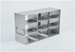 Racks for Revco™ ExF, DxF and HERAfeeze™ HFU B Freezers