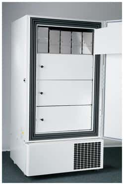Four Inner-Door Option for Thermo Scientific™ Ultra-Low Temperature Freezers