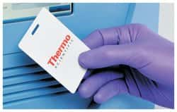 Access Key Options for Ultra-Low Temperature Freezers