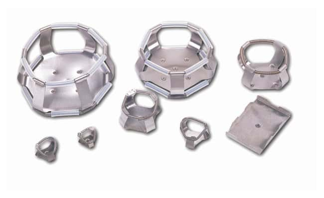 Universal Platform Clamps for MaxQ™ High Performance Orbital Shakers