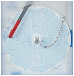 Chart Recorders for Ultra-Low Temperature Freezers