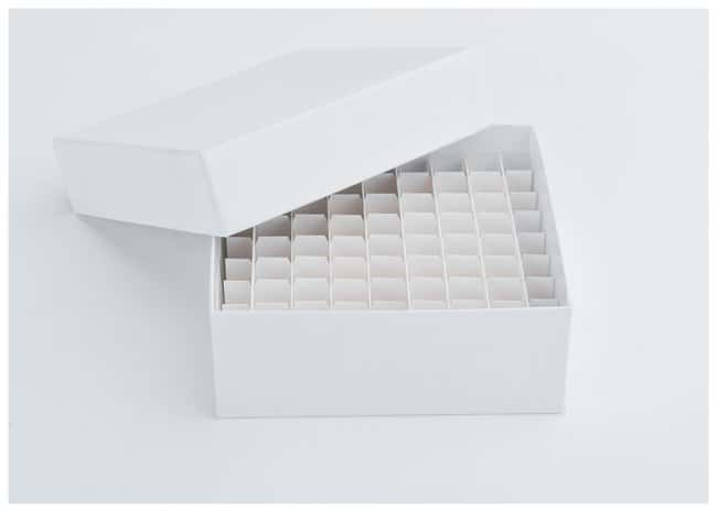 & Thermo Scientific™ Fiberboard Storage Boxes