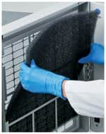 Air Filter Replacement Kits for Ultra Low Temperature Freezers