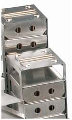 CryoPlus™ Series Racks and Holders