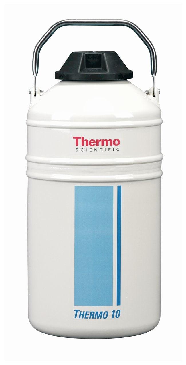 Thermo Series Liquid Nitrogen Transfer Vessels