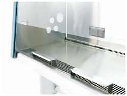 Accessories for Series 1300 Class II, Type A2 Biological Safety Cabinets