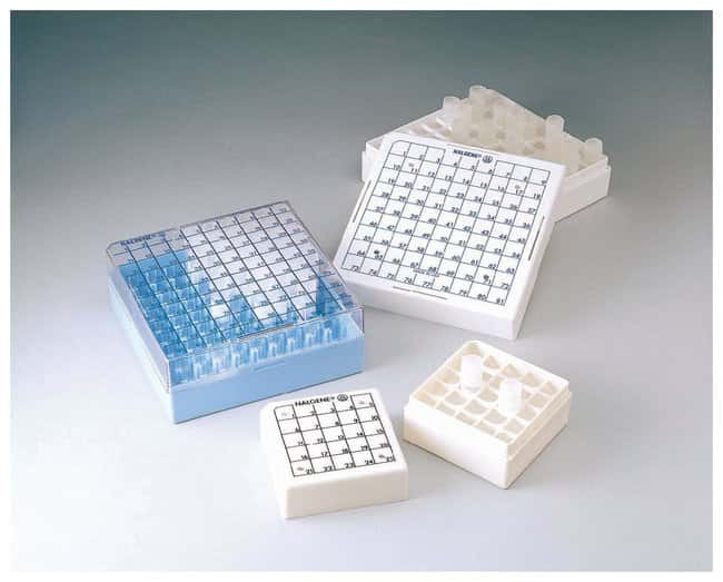 Related applications Cold Storage & Nalgene™ Cryogenic Storage Boxes for Locator™ and Locator Plus Systems