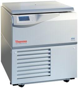 KR4i Large Capacity Refrigerated Centrifuge