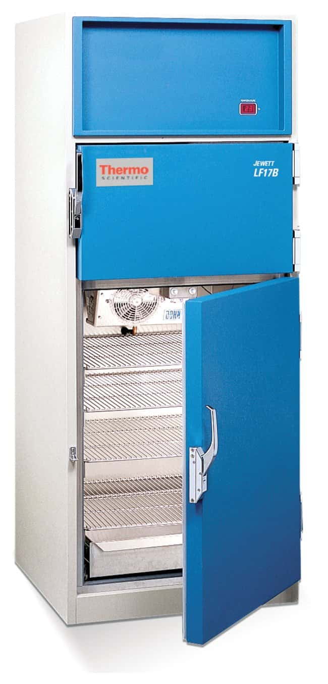 Jewett™ Dual-Temperature Refrigerator/Freezers