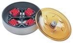 BIOShield™ 4 x 250mL Swinging-Bucket Rotor