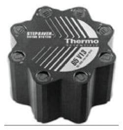 StepSaver™ 65V13 Vertical Rotor