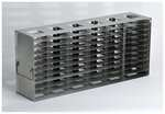 Deepwell and Standard Microplate Freezer Racks