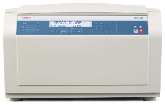 Sorvall™ Legend™ XT/XF Centrifuge Series