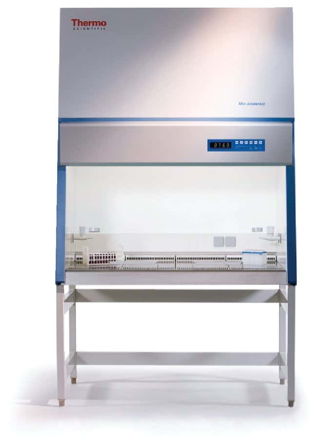 Msc Advantage Class Ii Biological Safety Cabinets