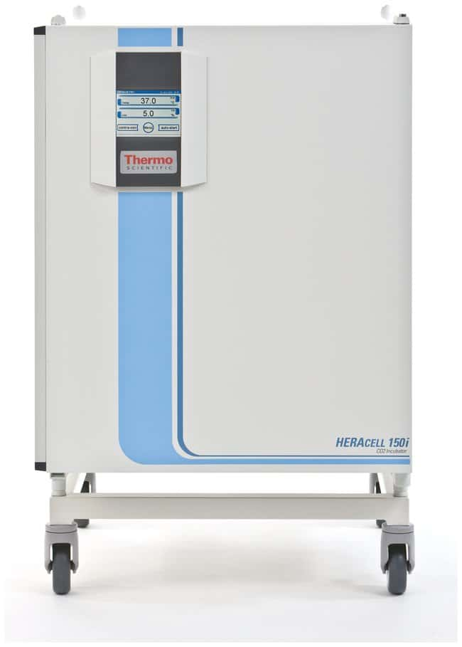 Heracell&trade; 150i CO<sub>2</sub> Incubator, 150 L, Electropolished Stainless Steel