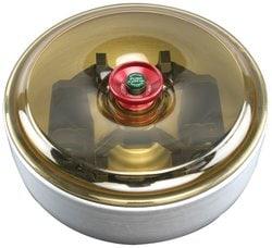 High speed swinging bucket rotor