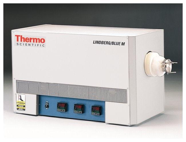 Lindberg/Blue M™ 1100°C Tube Furnaces