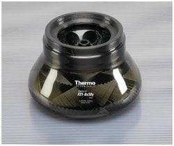 Fiberlite™ F21-8 x 50y Fixed-Angle Rotor