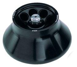 8 x 50mL Fixed Angle Rotor
