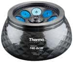 Fiberlite™ F37L-8 x 100 Fixed-Angle Rotor