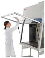 Herasafe™ KS (NSF) Class II, Type A2 Biological Safety Cabinets
