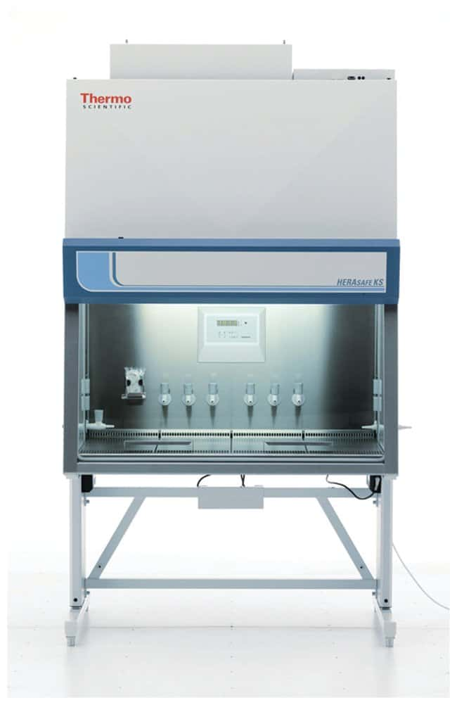 Herasafe Ks Nsf Class Ii Type A2 Biological Safety Cabinets