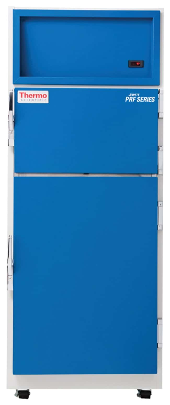 Jewett™ Dual-Temperature Refrigerator/Freezers on