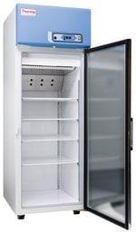 Refrigerator and Freezer Door Options