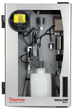 Orion™ 2120XP Calcium Hardness Analyzer