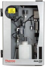 Orion™ 2109XP Fluoride Analyzer