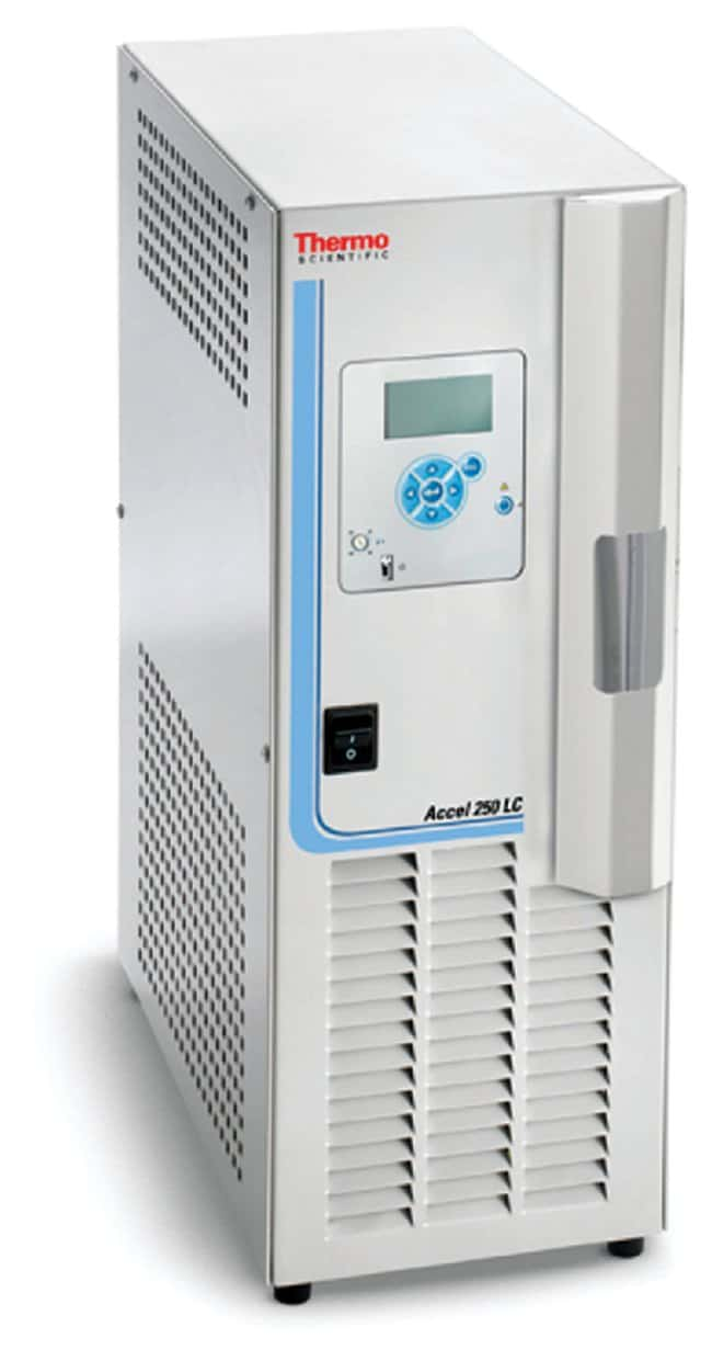 Polar Series Accel 250 LC Recirculating Chillers