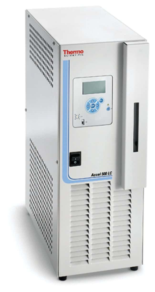 Polar Series Accel 500 LC Cooling/Heating Recirculating Chillers