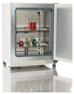 Heratherm™ Advanced Protocol Security Microbiological Incubators