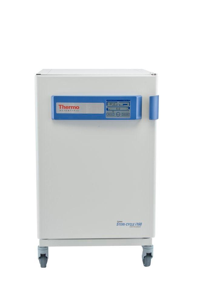 Forma™ Steri-Cycle™ i160 and i250 CO<sub>2</sub> Incubator with ...