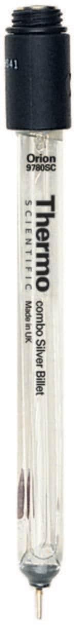 Orion™ Silver Billet Electrodes