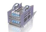 VersaRack for VersaCool™ Refrigerated Circulating Bath, Stainless steel, adjustable