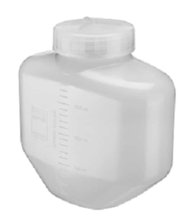 2000mL Bottles for Sorvall BIOS 16 Bioprocessing Centrifuge