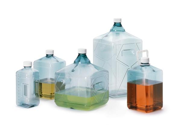 Nalgene™ Rigid Containment Bottles