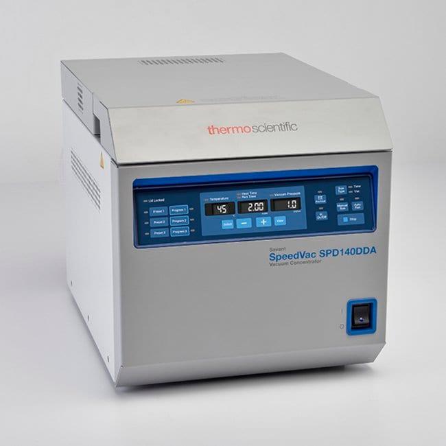 Savant™ SpeedVac™ Medium Capacity Vacuum Concentrators for Combinatorial Chemistry Applications