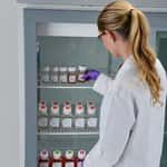 TSX Series High-Performance Lab Refrigerators