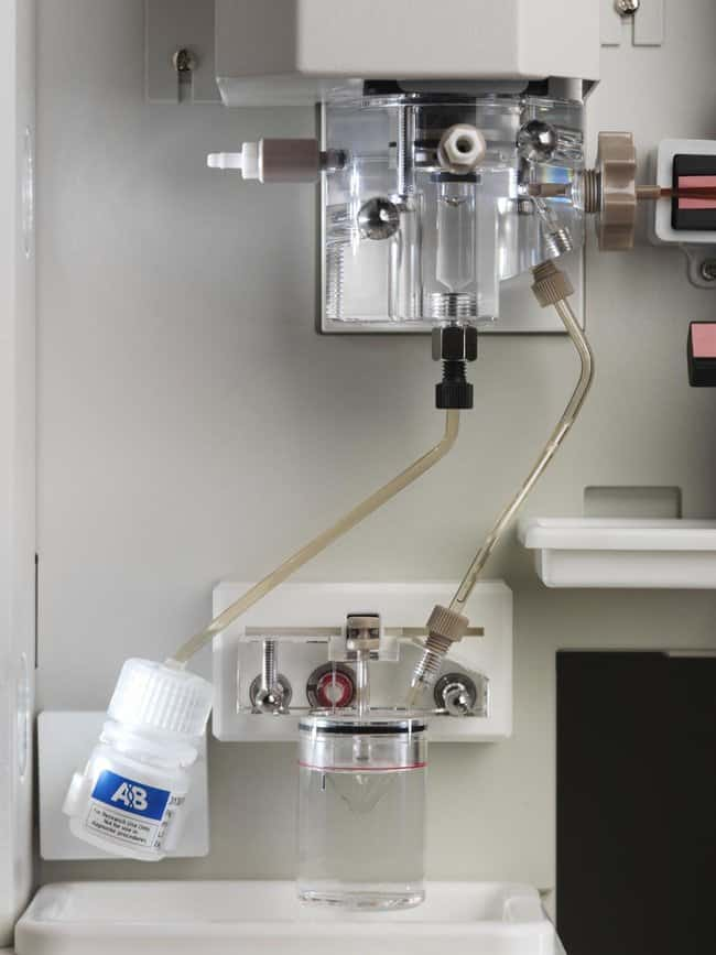 Figure 3: Automated Polymer Delivery System