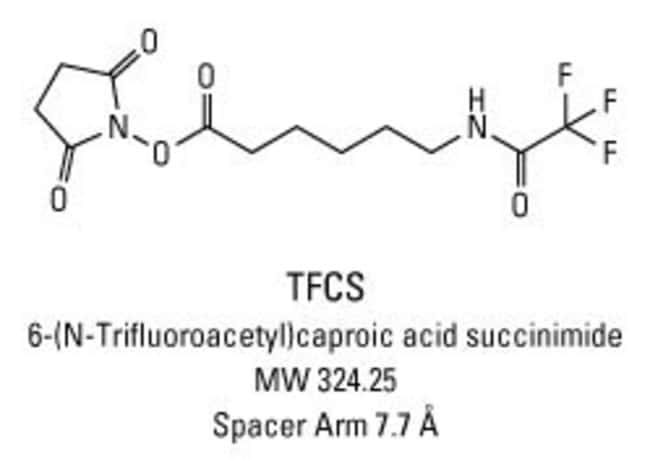 Structure and properties of TFCS: