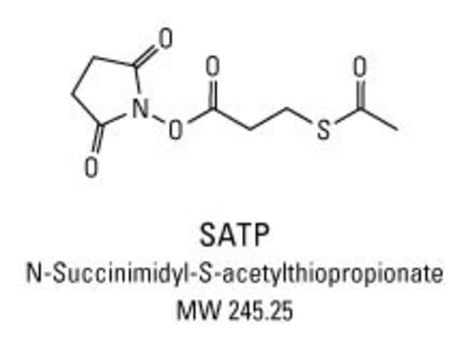 Structure and properties of SATP: