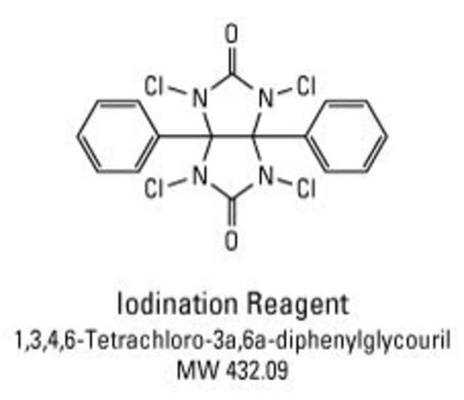 Chemical structure of Iodination Reagent