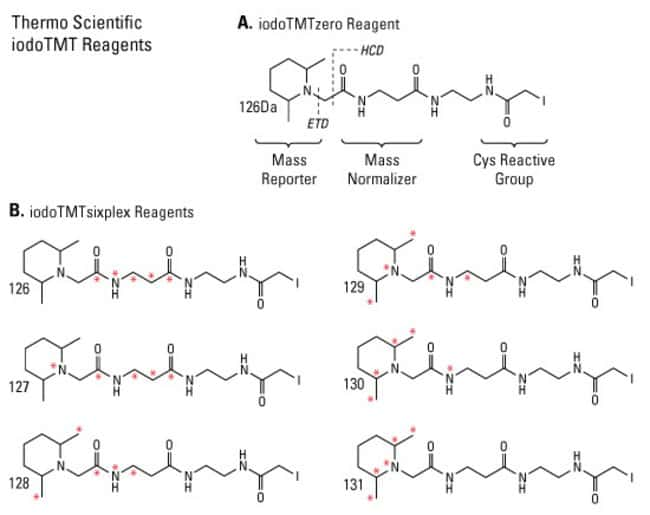 iodoTMT Reagents