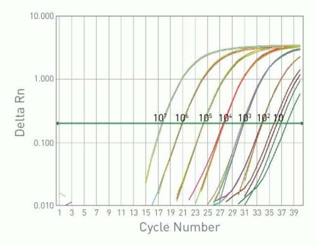 Figure 4. High Sensitivity and Broad Dynamic Range