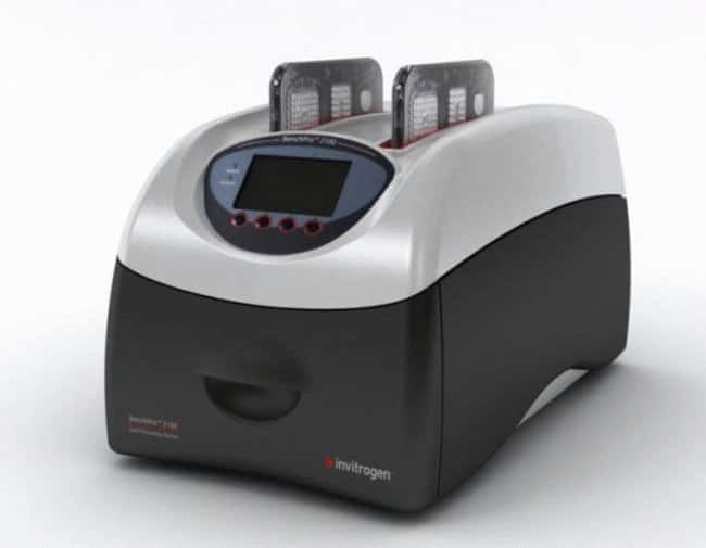 BenchPro® 2100 Plasmid Purification Instrument