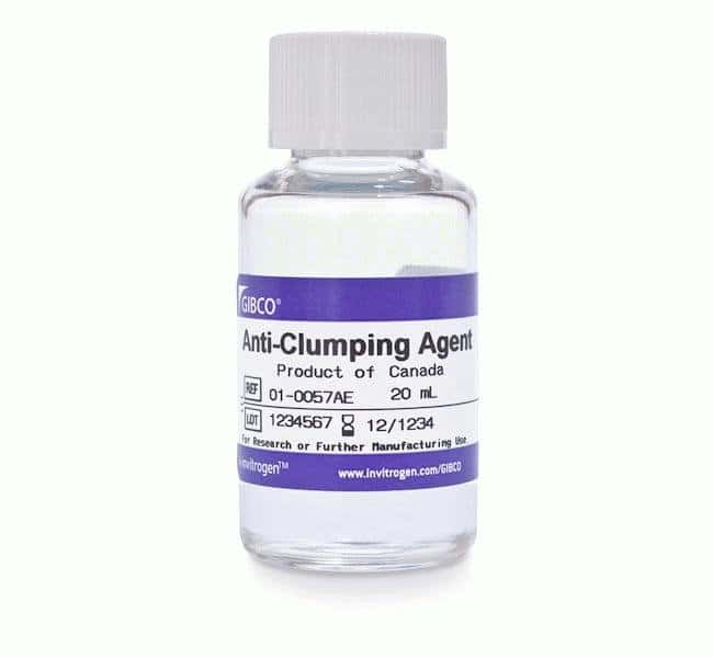Anti-Clumping Agent