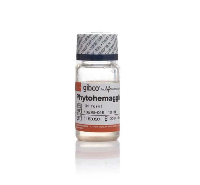 Phytohemagglutinin, M form (PHA-M) - Thermo Fisher Scientific