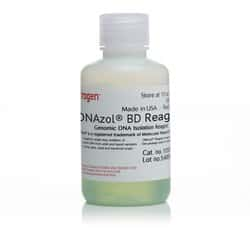 DNAzol™ BD Reagent, for isolation of genomic DNA from whole blood